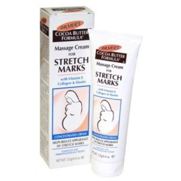 Palmers Cocoa Butter Massage Cream Stretch Marks X 125G