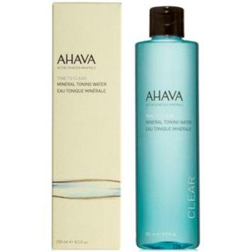 Ahava Mineral Toning Water, 8.4 oz.
