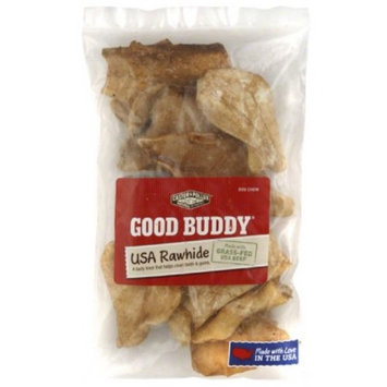 Good Buddy Dog Chew, Rawhide Chips, Chicken Flavored, 4 oz, 8-Pack