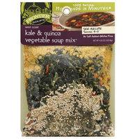 Frontier Soups West Coast Kale & Quinoa Vegetable Soup Mix, 4.25 oz, (Pack of 8)