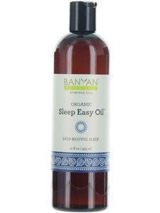 Banyan Botanicals, Sleep Easy Oil 12 oz