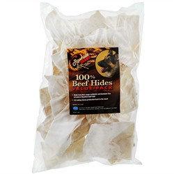 Petag Natural Rawhide Chips (16 oz)