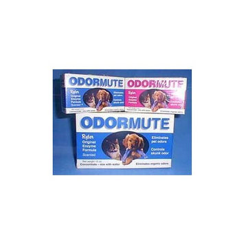 OdorMute Scented 15 Ounce