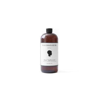 Murchison-Hume Refill Boys' Bathroom Cleaner, Original Fig, 32 Fl Oz