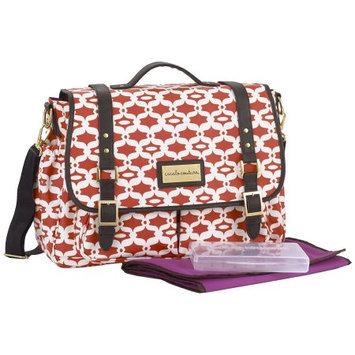CoCaLo Riley Crossbody Diaper Bag - Lattice