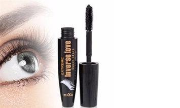 One & Only Extremely Lengthening Mascara Long 3D Curling Black Eye Lashes Mascara