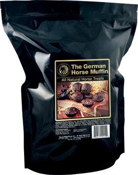 Equus Magnificus German Horse Muffin All Natural Horse Treats