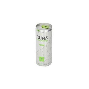 Runa BG17787 Runa Clean Energy Original - 24x8.4OZ