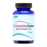 Totally Products, Llc. Totally Products Completely Calm (60 Capsules)