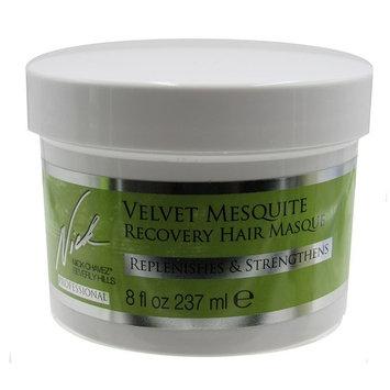 Nick Chavez Velvet Mesquite Recovery Hair Masque (8 fl oz)
