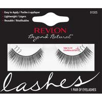 Revlon Single Pair Lashes, Lenghtening (91305)