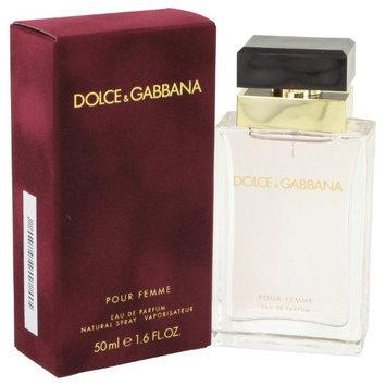 D & G Dolce & Gabbana Pour Femme by Dolce & Gabbana Eau De Parfum Spray 1.7 oz