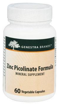 Genestra - Zinc Picolinate Formula - 60 Vegetarian Capsules