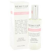 Demeter by Demeter Pink Lemonade Cologne Spray 4 oz for Female