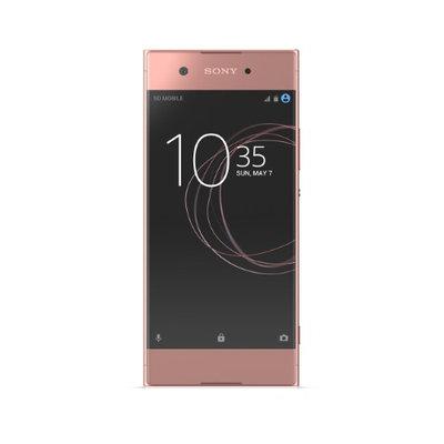 Sony XA1 16GB 5-inch Smartphone, Unlocked - Pink