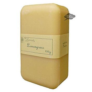 La Lavande Lemongrass soap 150g