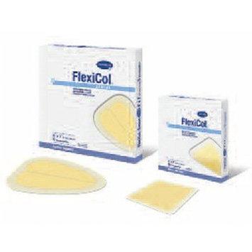 FlexiCol Latex-Free Hydrocolloid Dressing - 3