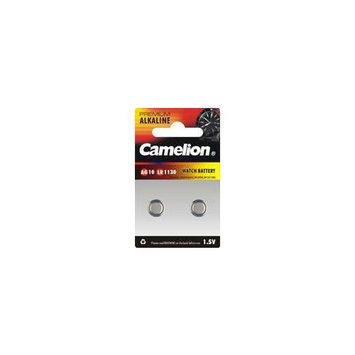 Camelion Premium Alkaline Ag 10 / Lr1130 / 389 / 189 2 Batteries