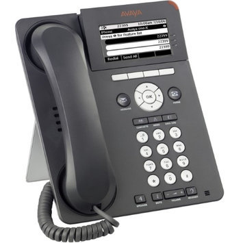 Avaya one-X Deskphone 9620L IP Telephone Gray