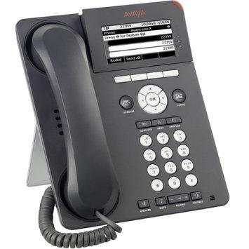 Avaya one-X Deskphone 9620L IP Telephone Gray