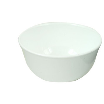 Corelle White Winter Frost Cereal Bowl