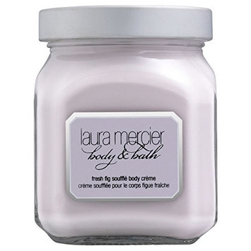 Laura Mercier Fresh Fig Soufflé Body Crème 300g