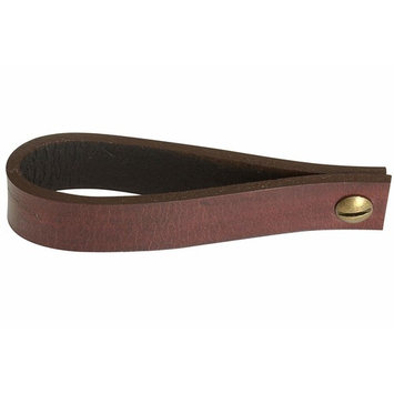 Ella Bing Leather Pipe Stand - Assorted Colors