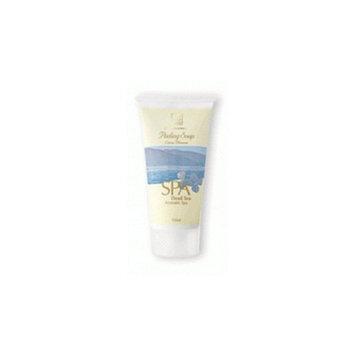 Dead Sea Orchid Blossom Shower Peeling Soap 4.23 fl oz
