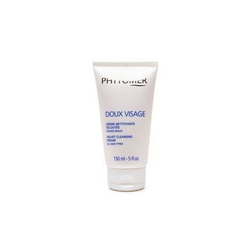 Phytomer Doux Visage Velvet Cleansing Cream 5 fl oz (Qunatity of 1)