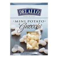 DELALLO 253684 16 oz. Gnocchi Mini Potato