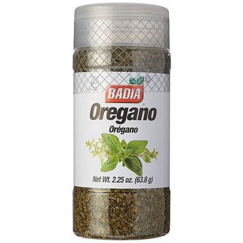 Badia Oregano Whole 2.25 oz Pack of 3