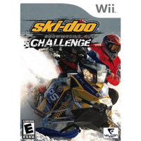 Svg Distribution Ski Doo Snowmobile Challenge