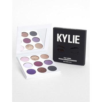 The Purple Palette   KYSHADOW