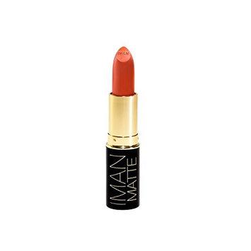Iman Cosmetics Matte Lipstick Under Cover