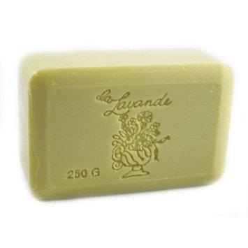 La Lavande Verbena Soap, 250g wrapped bar, Imported from France by La Lavande