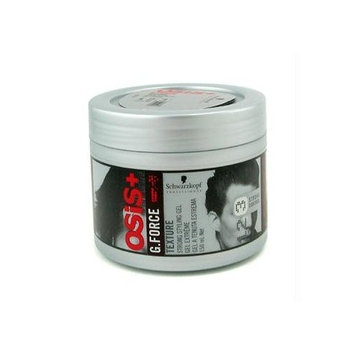 Schwarzkopf Osis+ G.force Texture Strong Styling Gel ( Strong Control )