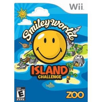 Zoo Games, Inc Smiley World Island Challenge