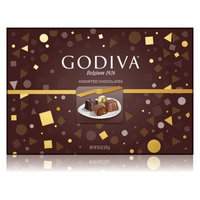 Godiva Assorted Chocolates - 9.5oz