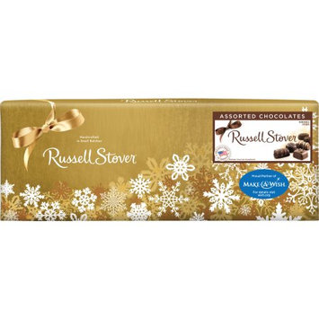 Russell Stover Candies Russell Stover Assorted Chocolate Box, 12oz