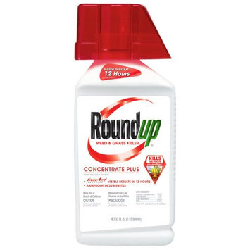 Scotts Co-ortho Bus Group Roundup Weed & Grass Killer Concentrate Plus, 32 oz