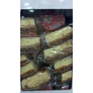 Daisy's Bakery: Gourmet Coffee Cake 12 Ct. (2 Count)