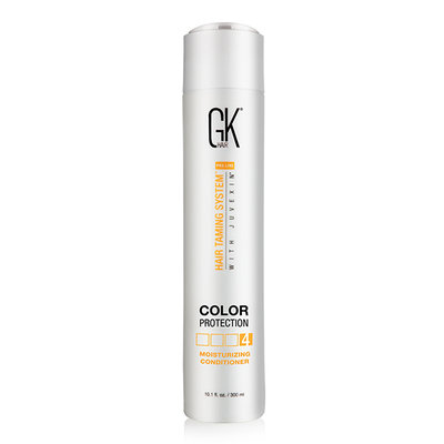 Global Keratin GK Hair Moisturizing Conditioner Color Protection 10.1 oz/GKhair