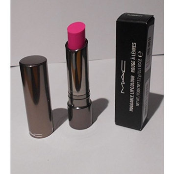 MADE IN CANADA AUTHENTIC MAC Lipstick ~ (Glamorized)