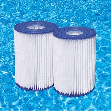 Summer Escapes 5 sq ft Pool Cartridge Filter LW-P52-0003