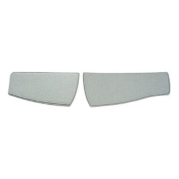 Kinesis Corporation AC205PP Kinesis Maxim Replacement Palm Pads 1 Pair