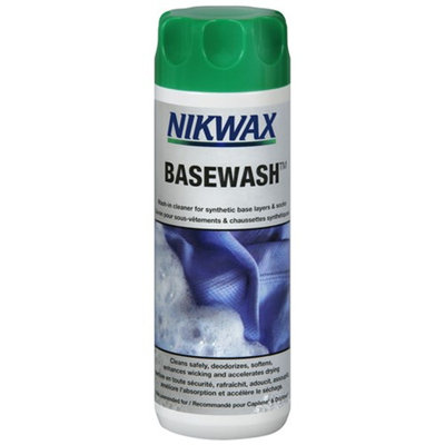 Nikwax BaseWash 10 oz Bottle