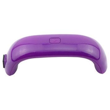 Felji 9W Purple Mini USB LED Lamp Manicure Nail Dryer