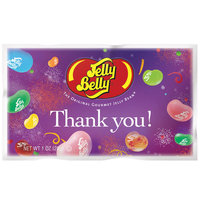 Jelly Belly Thank You Jelly Beans 1 oz Bag (Each)