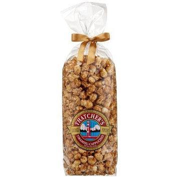 Thatcher's Gourmet Specialties Popcorn, Tiramisu-Cappuccino, 8-Ounce Bags (Pack of 12)