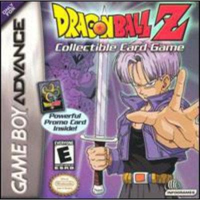 Atari DragonBall Z: Collectible Card Game